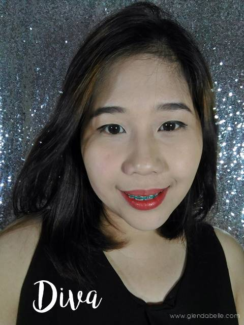 Skin Deep Lip and Cheek Tint Diva