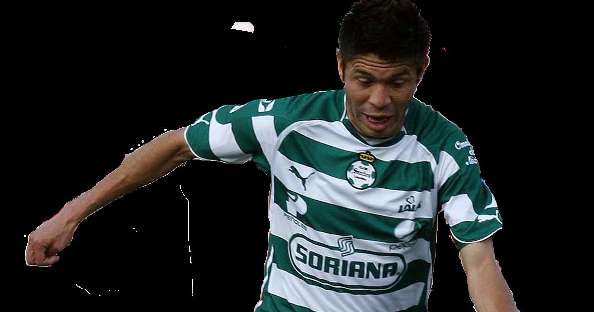 Disenos De Futbol Render Oribe Peralta