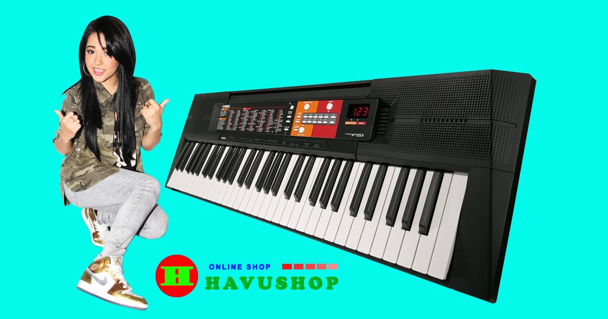 hướng dẫn sử dụng đàn organ yamaha psr f50