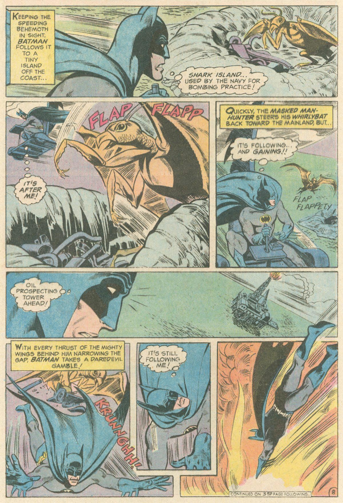 Read online World's Finest Comics comic -  Issue #237 - 12