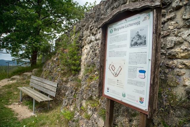 Erzweg Etappe 5 Etzelwang – Lichtenegg  Wandern Amberg-Sulzbacherland 15