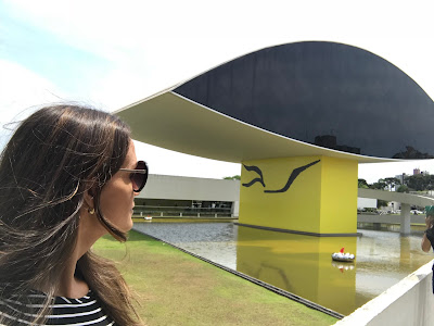 Museus Oscar Niemeyer