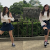 Ella Cruz Does Kpop Dance Craze in Osaka, Japan