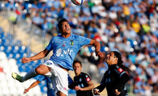 Deportes Iquique vs O'Higgins EN VIVO por la Primera División