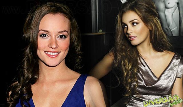 leigtin Top 10 celebridades que tiveram fotos nuas vazadas na net!