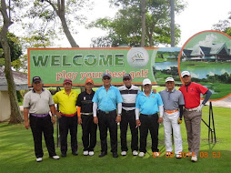 Southlinks Country Club, Pulau Batam, Indonesia
