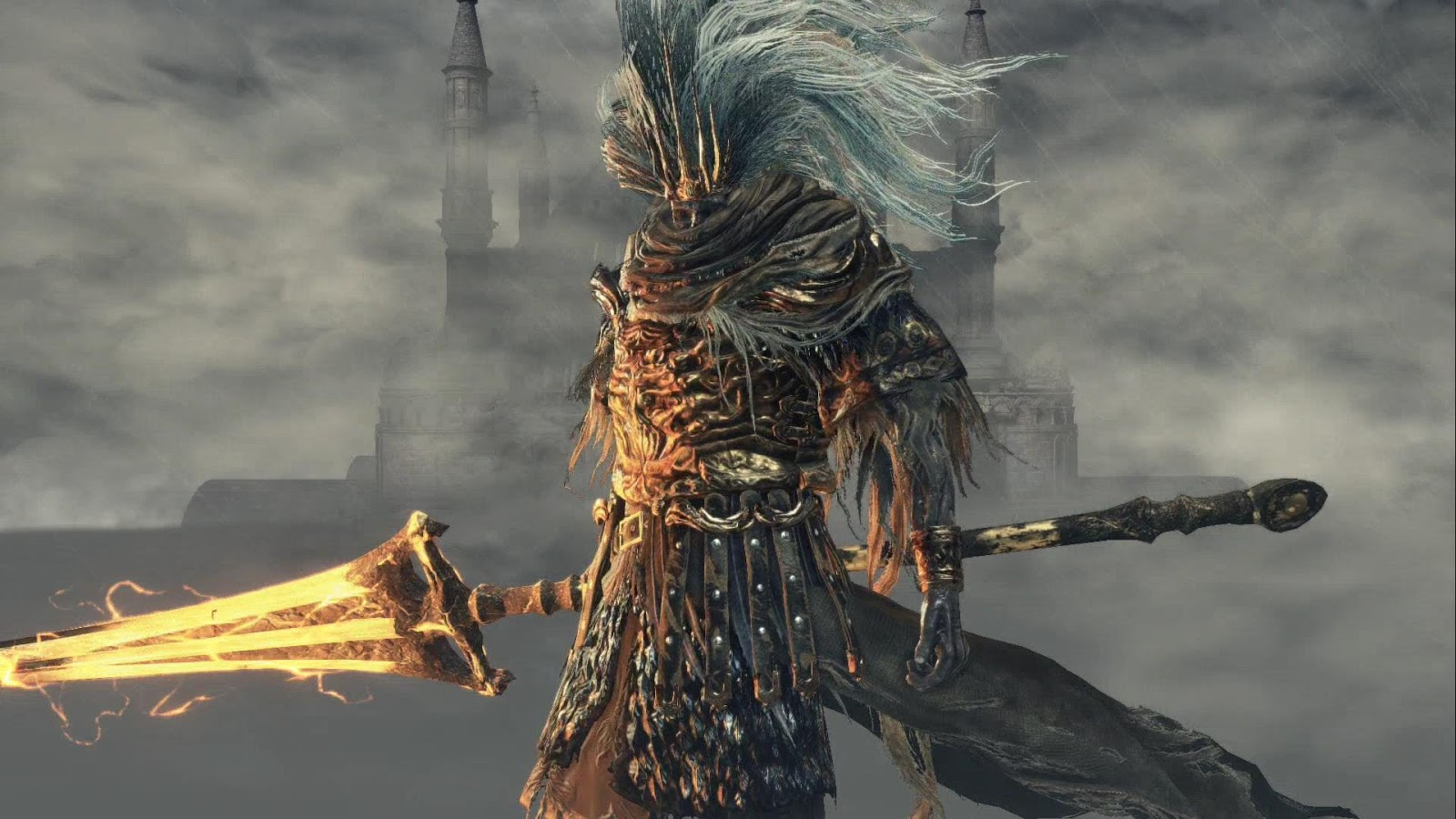 Dark Souls 3 How To Beat The Nameless King