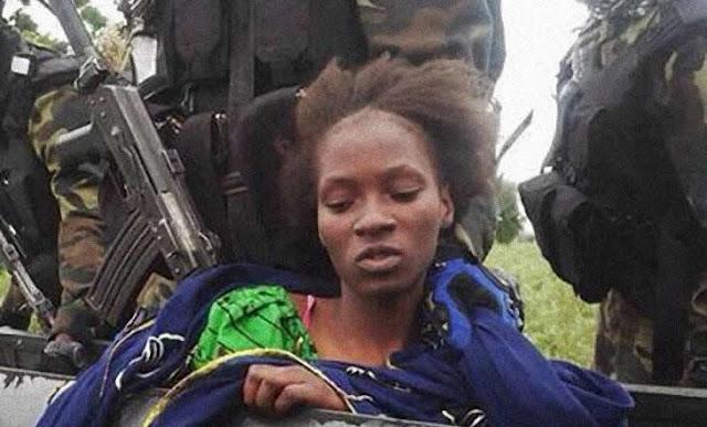Kamikaze Boko Haram Etoudiblog