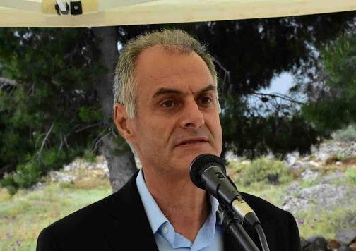 Γιάννης Γκιόλας για την επίθεση στον Πέτρο Κωνσταντινέα: Φτάνει πιά