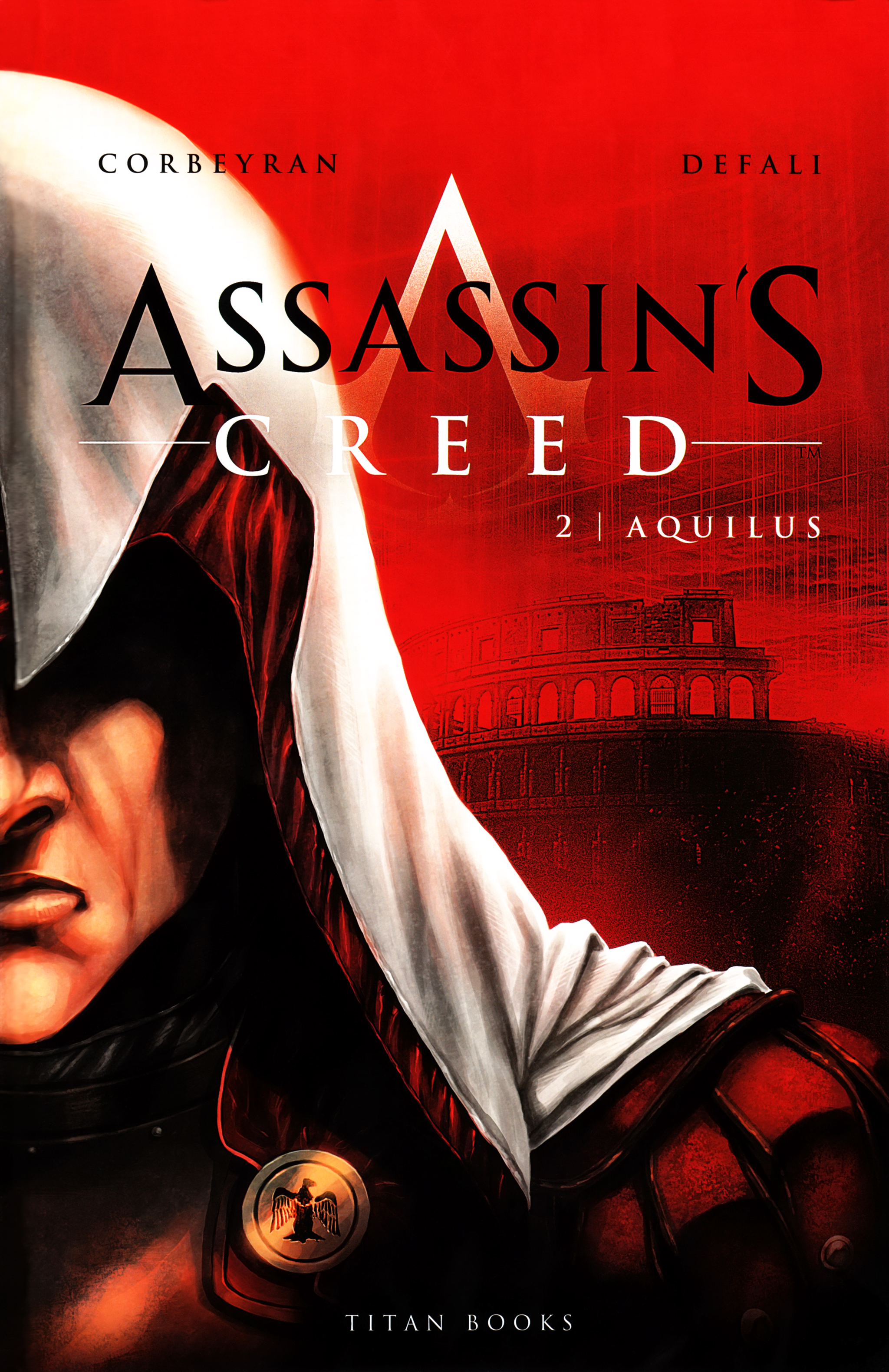 Read online Assassin's Creed (2012) comic -  Issue #2 - 1