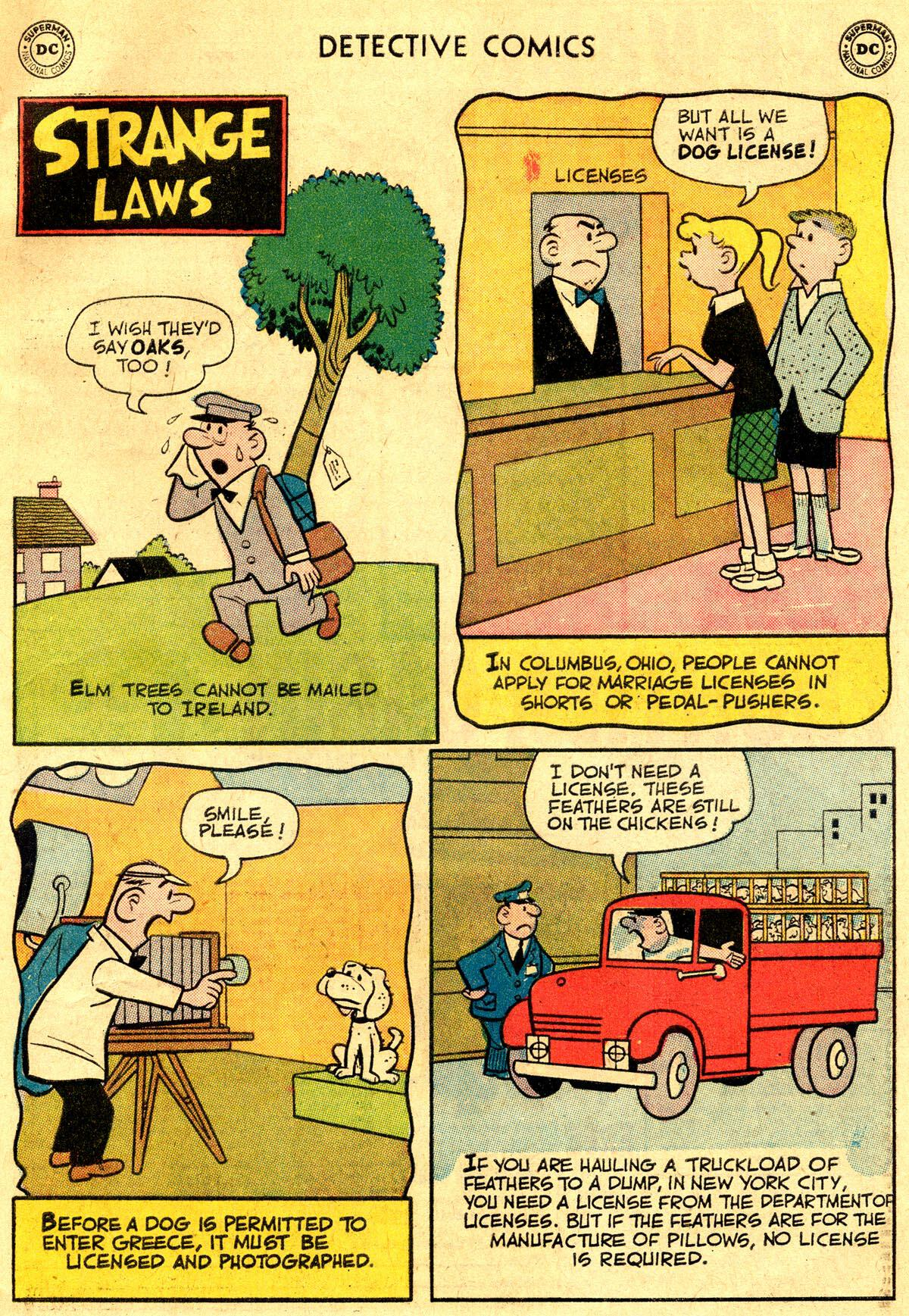 Detective Comics (1937) 302 Page 32