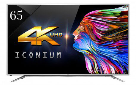 VU 65 INCHES ICONIUM UHD VS VU 65 INCHES PREMIUM UHD - The