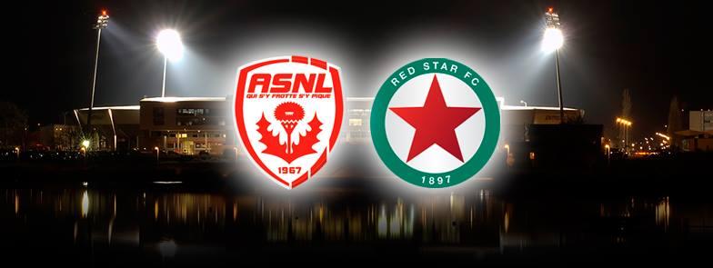 ligue 2 - 29 u00e8me journ u00e9e - nancy vers la ligue 1