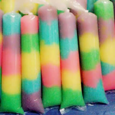 Ice Lolly or Popsicle Business Opportunities