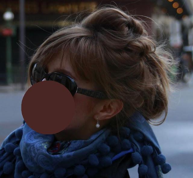 Wasze włosy u Mysi. Madzia