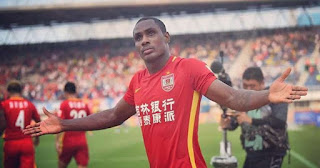 Sport: Manchester United sign Puigmal, Super Eagles' Odion Ighalo set for EPL return