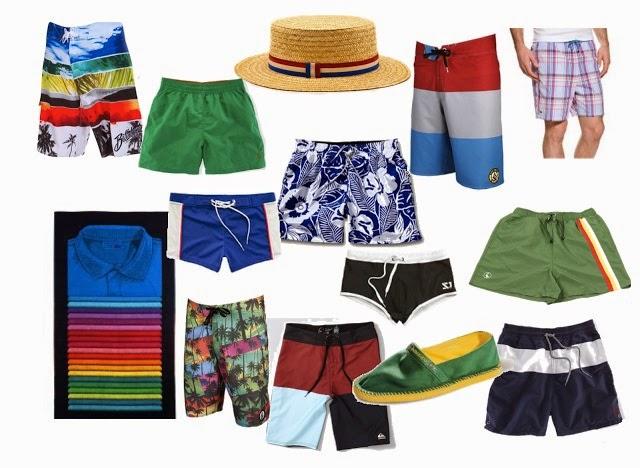 f9526b195c84 Rachel´s Fashion Room: El traje de baño masculino: tipos y consejos ...