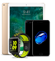 Logo Vinci gratis Iphone7, IpadPro, Iwatch2