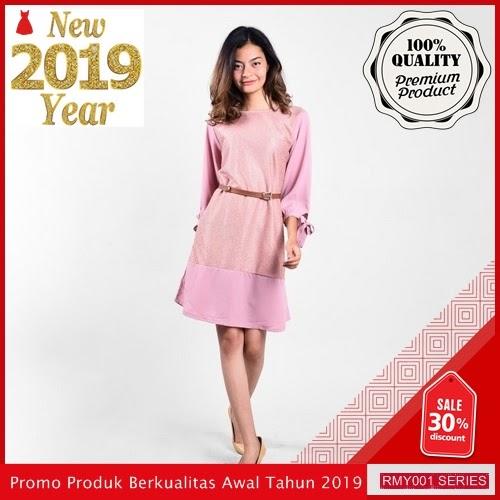 RMY020C32 Chapter 9 Dress Brukat Keren 7 Per BMGShop