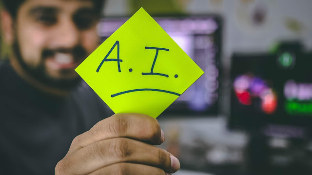 Don't give up on human intelligence while adopting the artificial one