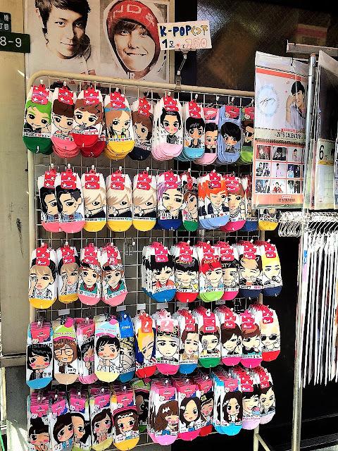 鶴橋コリアンタウンのK-POP事情