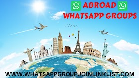 GRE &TOEFL/IELTS WhatsApp Group Join Link List:[Educational Groups]