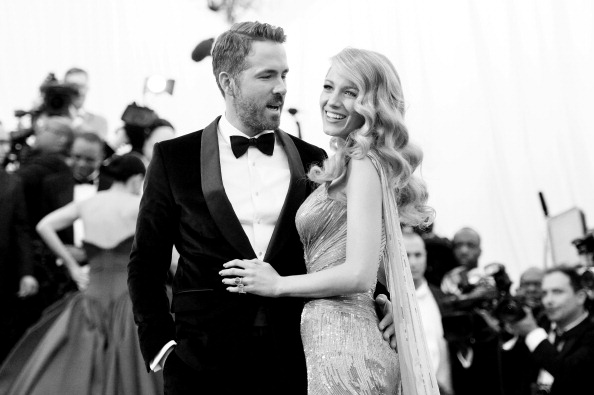 blake lively wedding pictures ruan reynolds