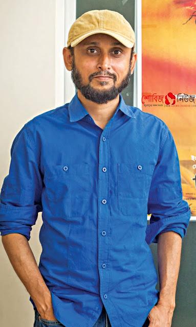 'কমারজ্যান্ট জুরি' পুরস্কার জিতল ফারুকির 'DOOB'