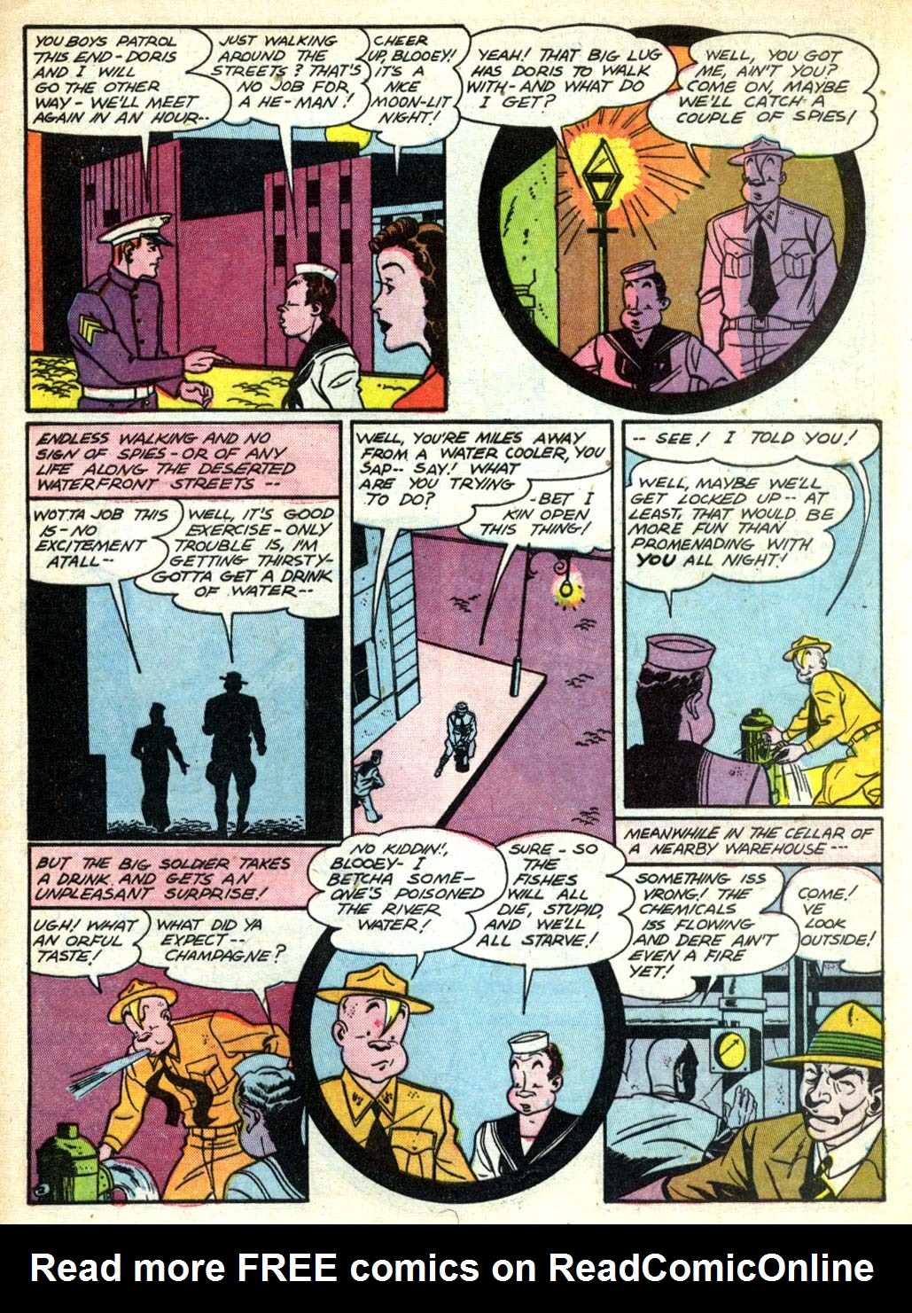 Read online All-American Comics (1939) comic -  Issue #43 - 54