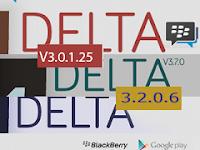 Download BBM Mod Delta Apk Terbaru Clone + Not Clone 3.9.1 (3.2.0.6) Keren for Android