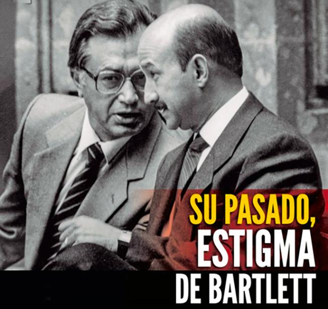 """""""BARTLET"""": PASADO """"PESADO"""",del FRAUDE y la REPRESION al HOMICIDIO...a Lopez Obrador le vio la cara y a la postre saldrá caro. Screen%2BShot%2B2018-08-05%2Bat%2B08.03.33"""
