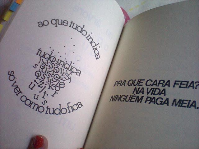 """Resenha: """"Toda Poesia"""" de Paulo Leminski - De Livro em Livro"""
