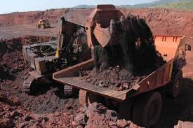 IRON MINING AS A CATALYST FOR INDUSTRIAL REVOLUTION AND ECONOMIC DEVELOPMENT IN NIGERIAN by jerry Solomon