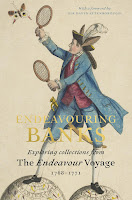 http://www.pageandblackmore.co.nz/products/1014857-EndeavouringBanksExploringCollectionsfromtheEndeavourVoyage1768-1771-9781742235004