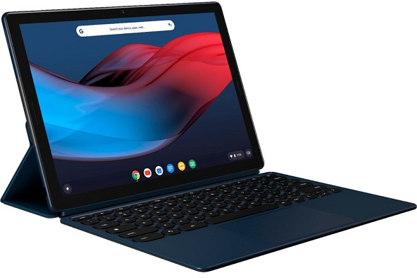 Google Pixel Slate : Full Hardware Specs, Features, Prices and Availability
