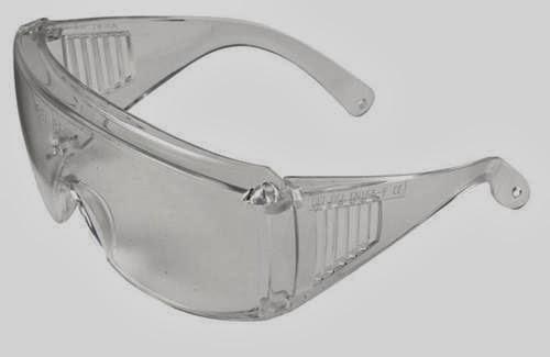 lunette de tir et de protection