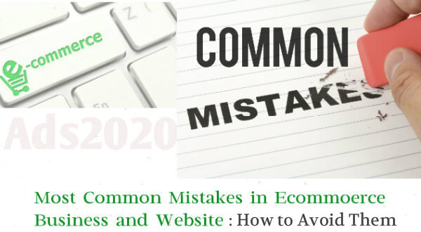 Common-Ecommerce-Business-site-Mistakes-at-Ads2020_marketing_600x300
