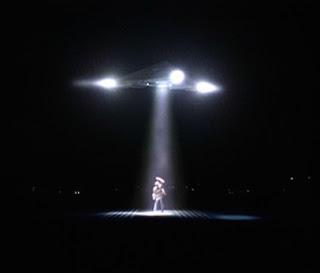 Alcune riflessioni sui rapimenti alieni (abductions)