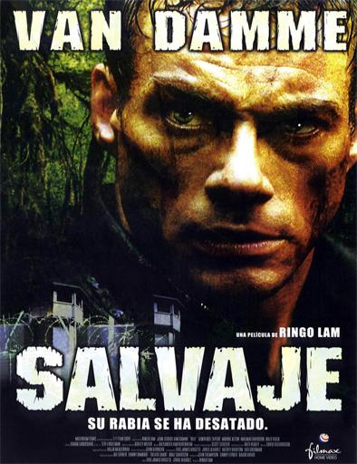 Ver Salvaje (In Hell) (2003) Online