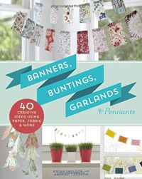 Banners, Buntings, Garlands & Pennants