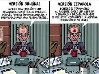 Viñetas Humor