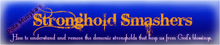 Stronghold Smashers Ministry