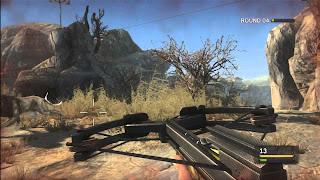 Cabela's Dangerous Hunts 2016 Game
