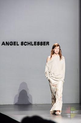 MBFW Angel Schlesser Septiembre 2016