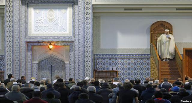 Negara Ini Wacanakan Melarang Agama Islam Negara Ini Wacanakan Melarang Agama Islam