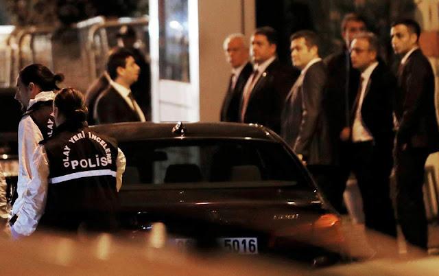 CNN: Η Σαουδική Αραβία παραδέχεται τη δολοφονία Κασόγκι σε ανάκριση που πήγε «λάθος»