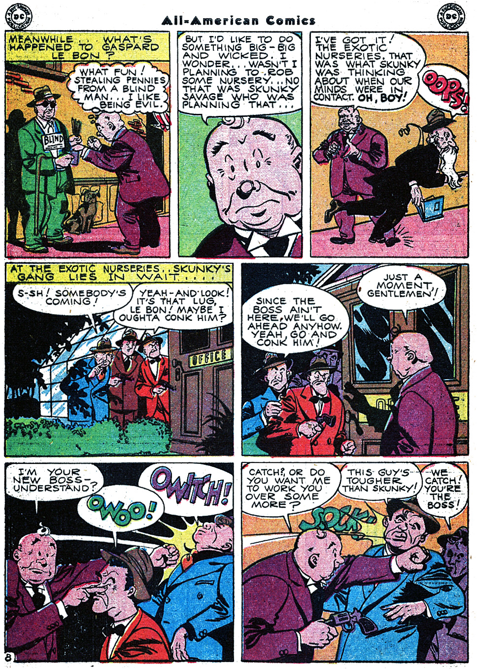 All-American Comics (1939) issue 81 - Page 10