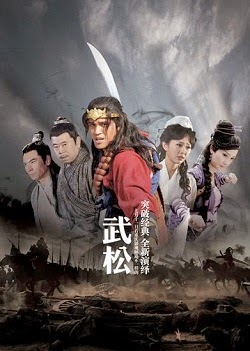Xem Phim Võ Tòng Anh Hùng Lương Sơn Bạc