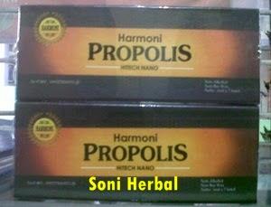 Propolis Hi Tech Nano Brazillian pasti murah di madu herbal