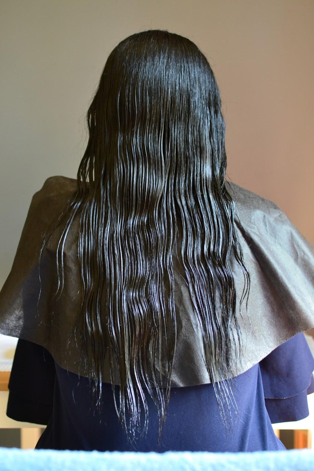 suche włosy co stosować